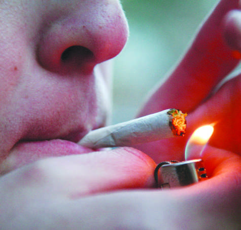 Teens struggle with mixed messages for marijuana use