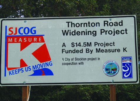 Thornton Road widening project likely to cause long traffic delays