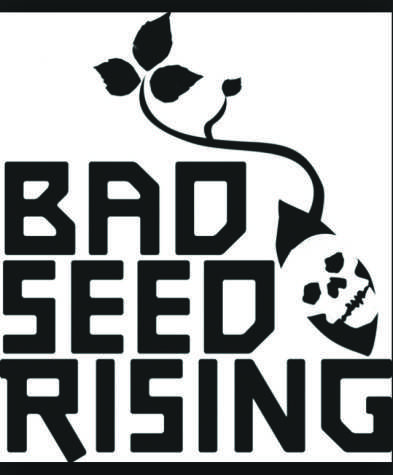 Bad Seed Rising blooms early