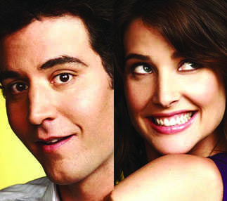 "How I really met your mother: Ted reveals his true love story of how ""Aunt"" Robin Scherbatsky became his wife."