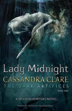 Review: Lady Midnight