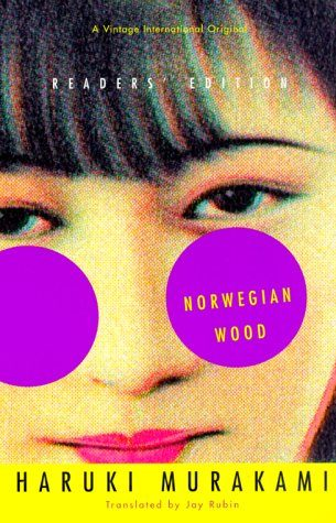 Review: Norwegian Woods