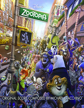 'Zootopia' conveys message for older audiences