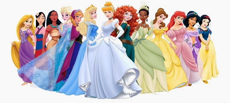 Today%E2%80%99s+Disney+princess+doesn%E2%80%99t+need+rescuing