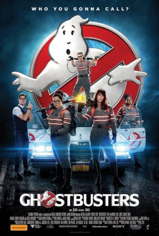 Review: Female-centered 'Ghostbusters' a comic success