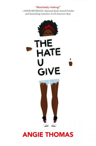 Black activism finds voice in YA novels