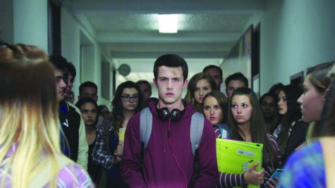 '13 Reasons Why' dramatizes serious topic: suicide