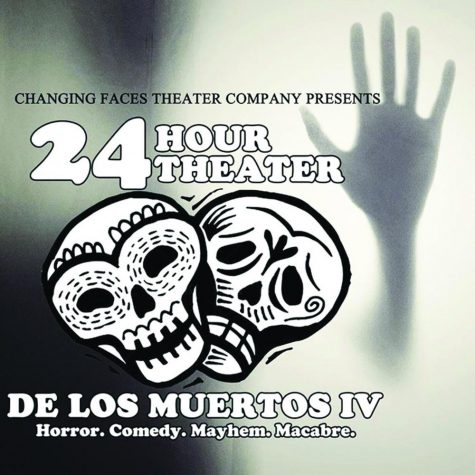 24 Hour Theatre provides 'fun rush' of excitement