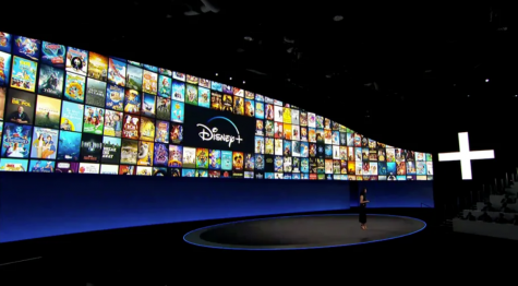 Disney competes with Netflix and Hulu in streaming war