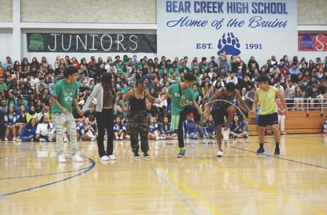 Winterfest Rally replaced by month-long celebration of academic success